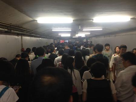 subwayBeijing