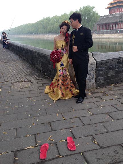 Thongs_wedding