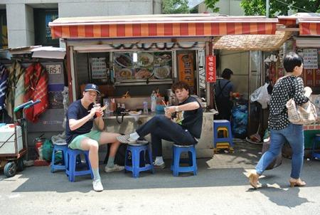 1stFoodKorea_boys